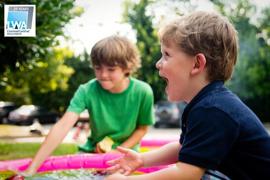 LWA July 21 blog - Tax-free childcare account subsidies for summer camps