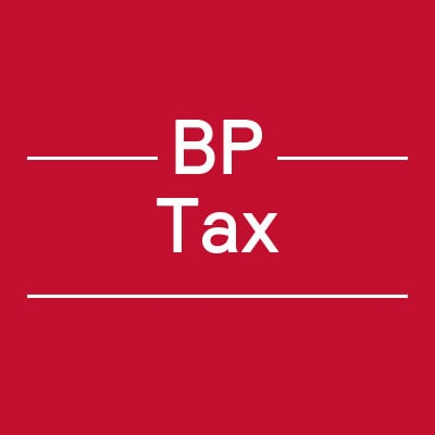 Bloomsbury Professional Tax Online
